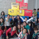 Lobatos - Reunión reciclaje - 15-16