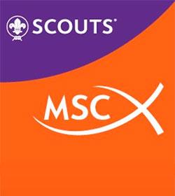 Logo - MSC
