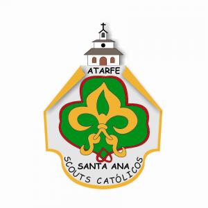 Logo Scouts Santa Ana Grande
