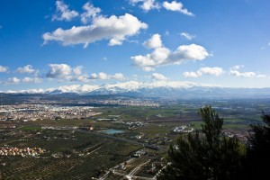 Nuestro pueblo - Sierra Nevada